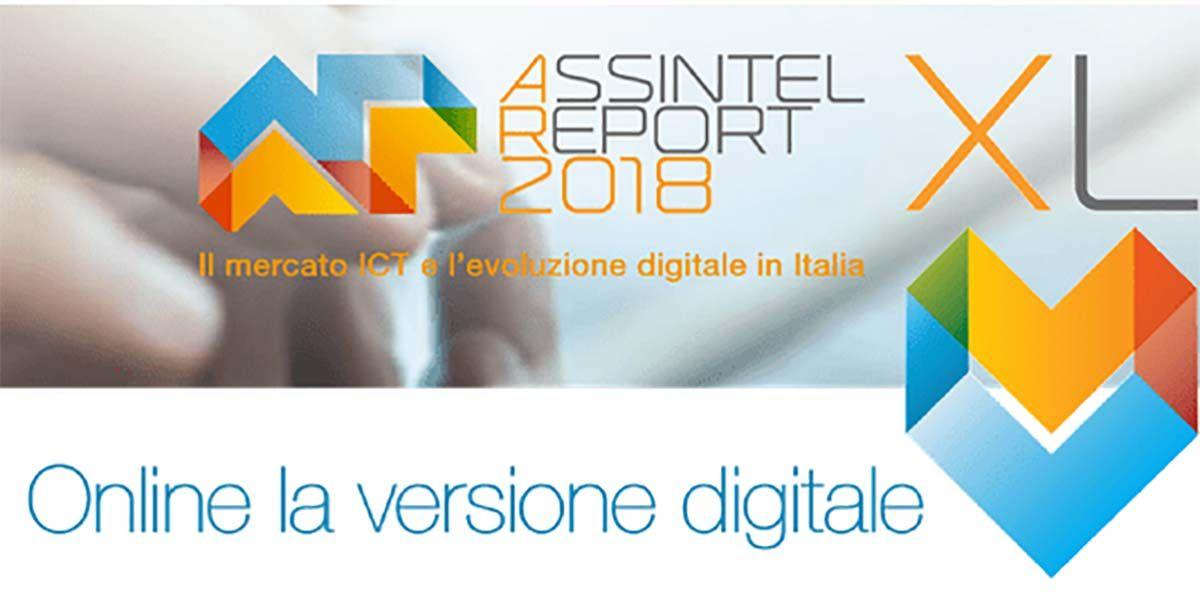 ASSINTEL REPORT 2018 XL