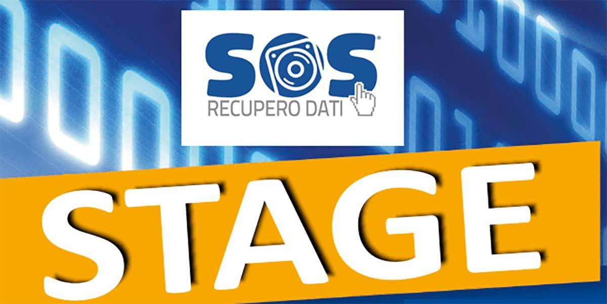 STAGE SOS RECUPERODATI 2018