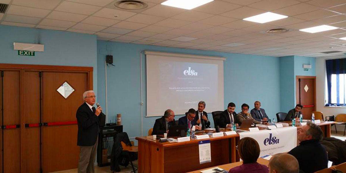 Società 4.0: le nuove frontiere del diritto tra privacy e sicurezza informatica