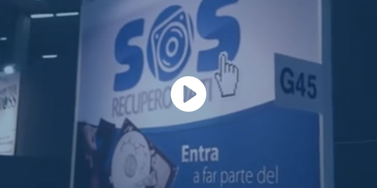 Sos Recupero Dati Smau Milano 17 Ottobre 2012