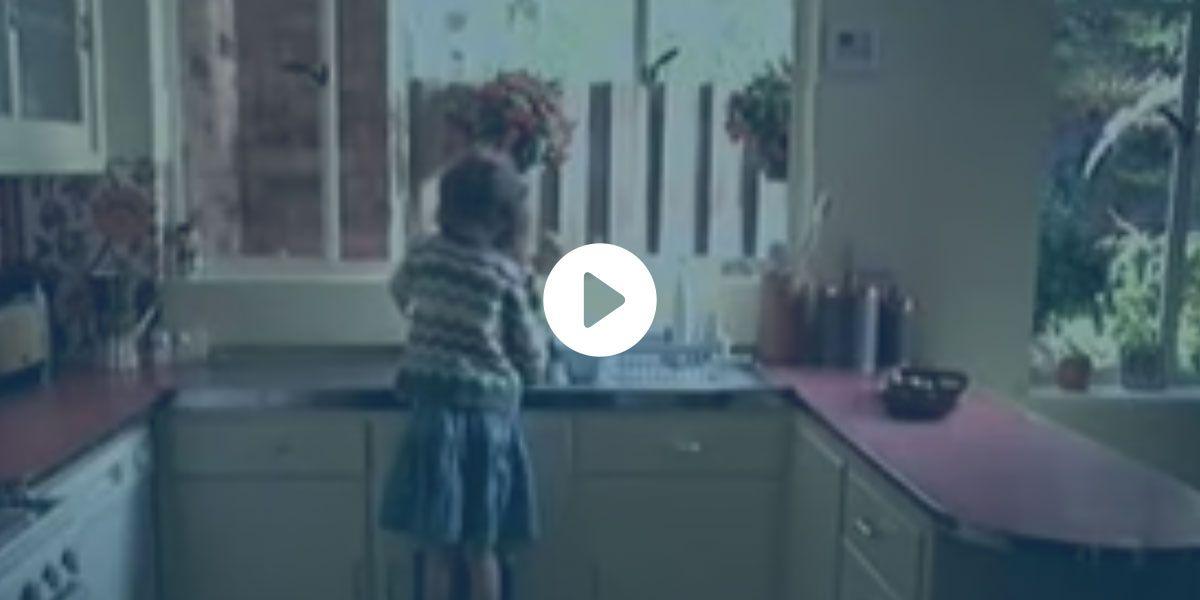 La bimba lava il computer col sapone…. e i dati si possono recuperare?